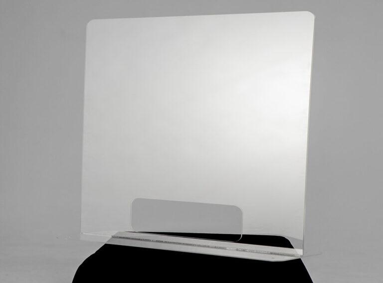 Covid office protection screen - Gillis Dublin